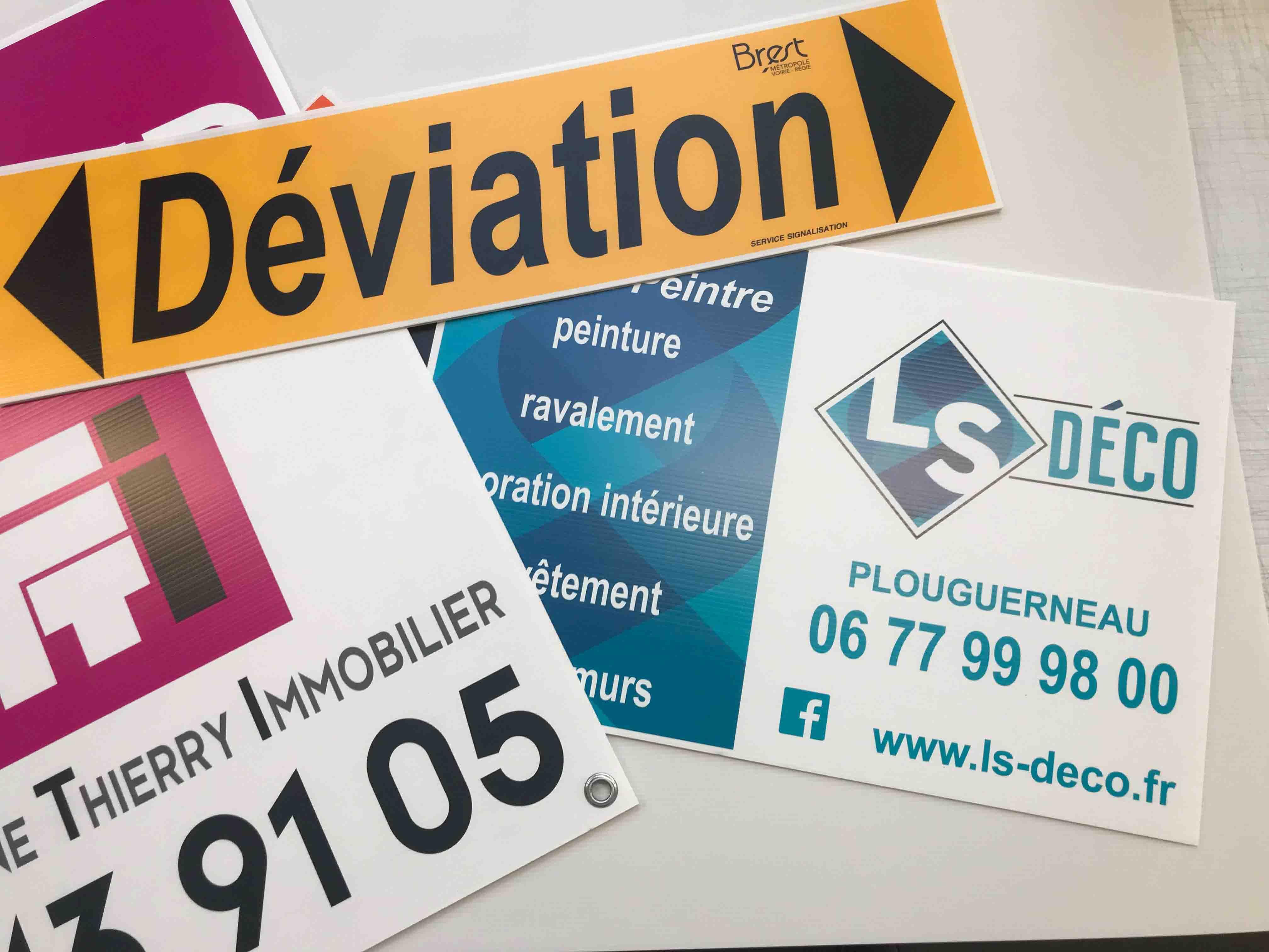 Panneau-entreprise-indicationBretagne-PCB